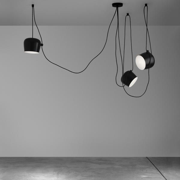 Lustre pas cher -Le lustre Rosace by Ronan et Erwan Bouroullec