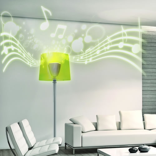 StriimLIGHT ampoule LED musicale
