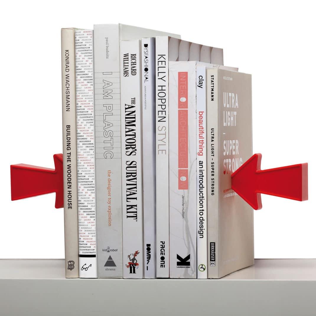 serre livres original arrow le blog d co tendency. Black Bedroom Furniture Sets. Home Design Ideas