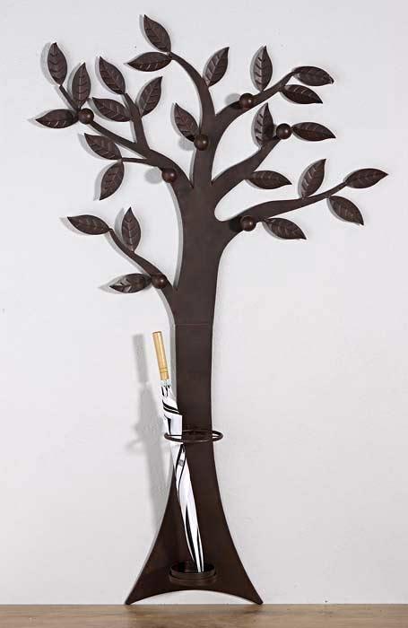 arbre porte-manteaux