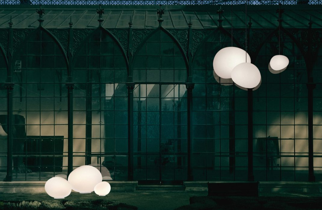 Lustre déco - Le lustreGregg by Ludovica et Roberto Palomba