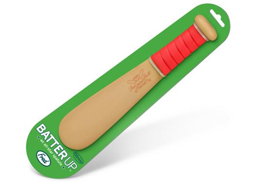 spatule Batter Up Fred & Friends