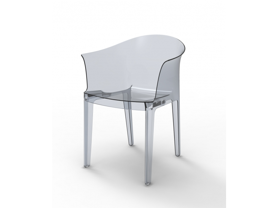 fauteuils Tulipano