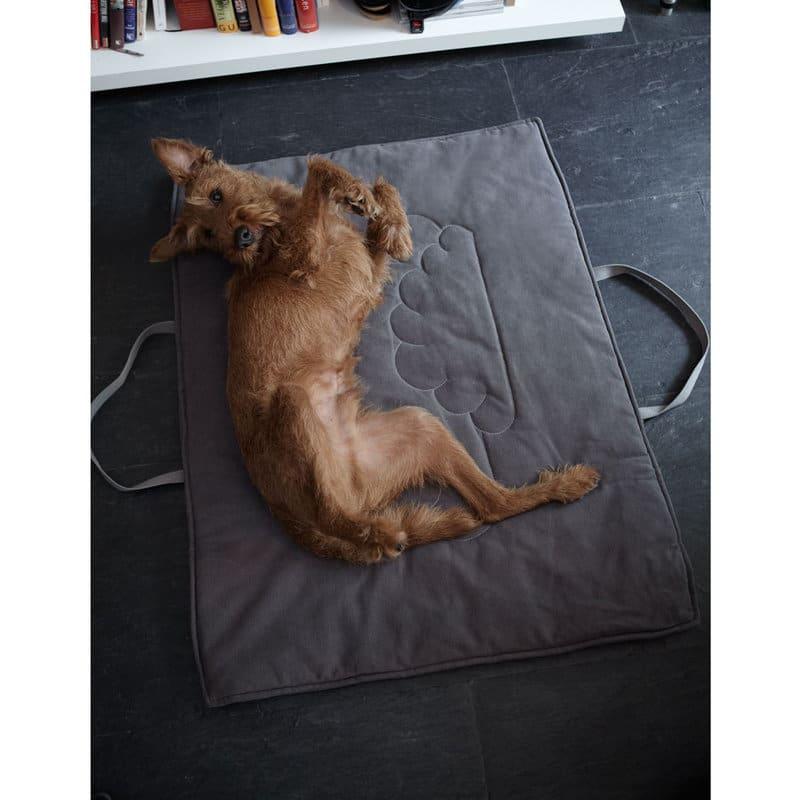 lit de voyage pour chien