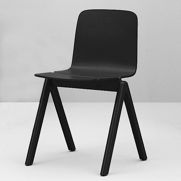 chaise copenhague revisit e by ronan et erwan bouroullec. Black Bedroom Furniture Sets. Home Design Ideas