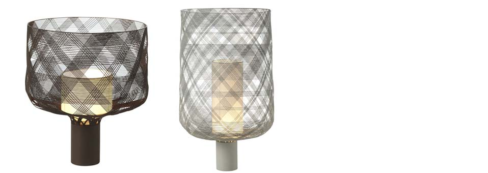 lampe antenna by arik levy blog design d co tendency. Black Bedroom Furniture Sets. Home Design Ideas