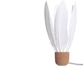 lampe Shuttlecock Godefroy de Virieu