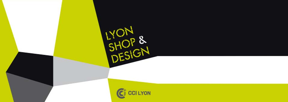 Lyon Design & Shop 2013