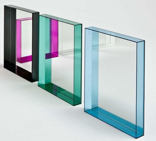 Miroirs de designer - Le miroir Only Me by Philippe Starck