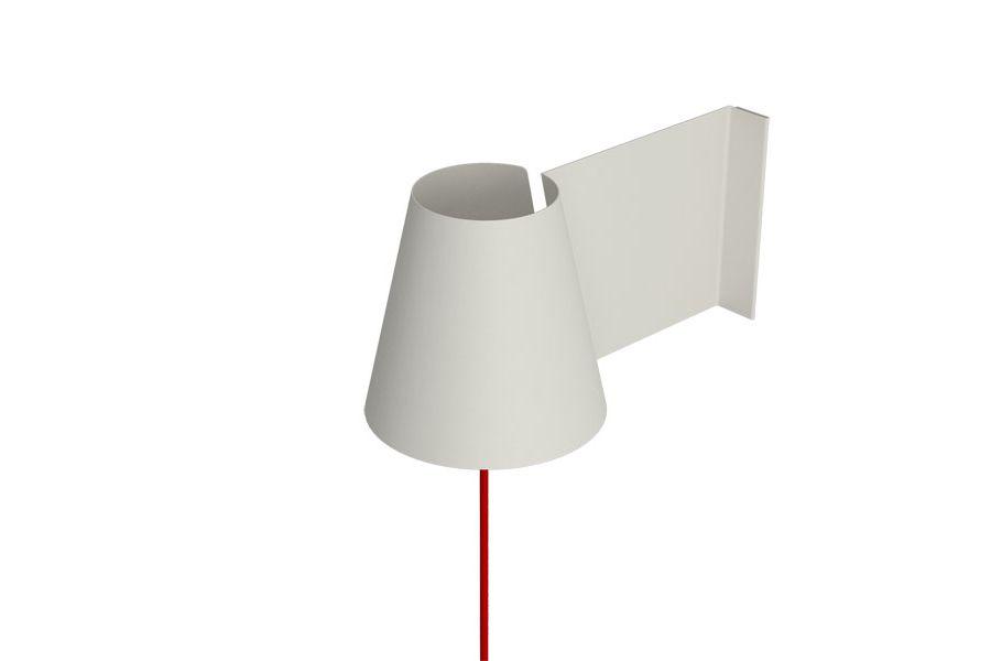 L'applique design Draba by Pierre Dubourg