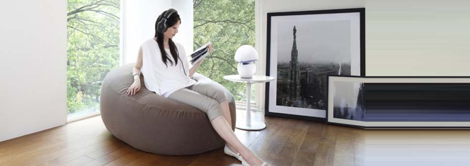 lampe design anti-moustiques Inadays