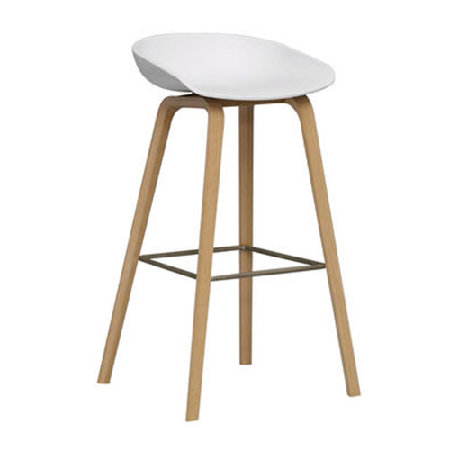 about a stool le tabouret by hee welling deco tendency. Black Bedroom Furniture Sets. Home Design Ideas