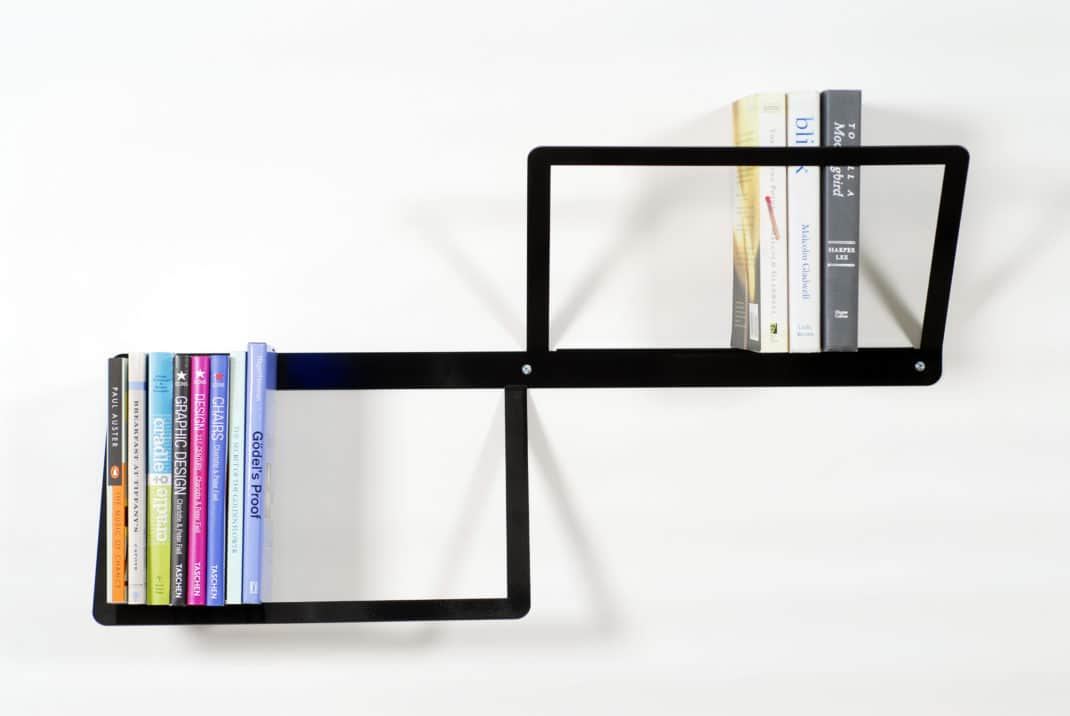 etagere duo