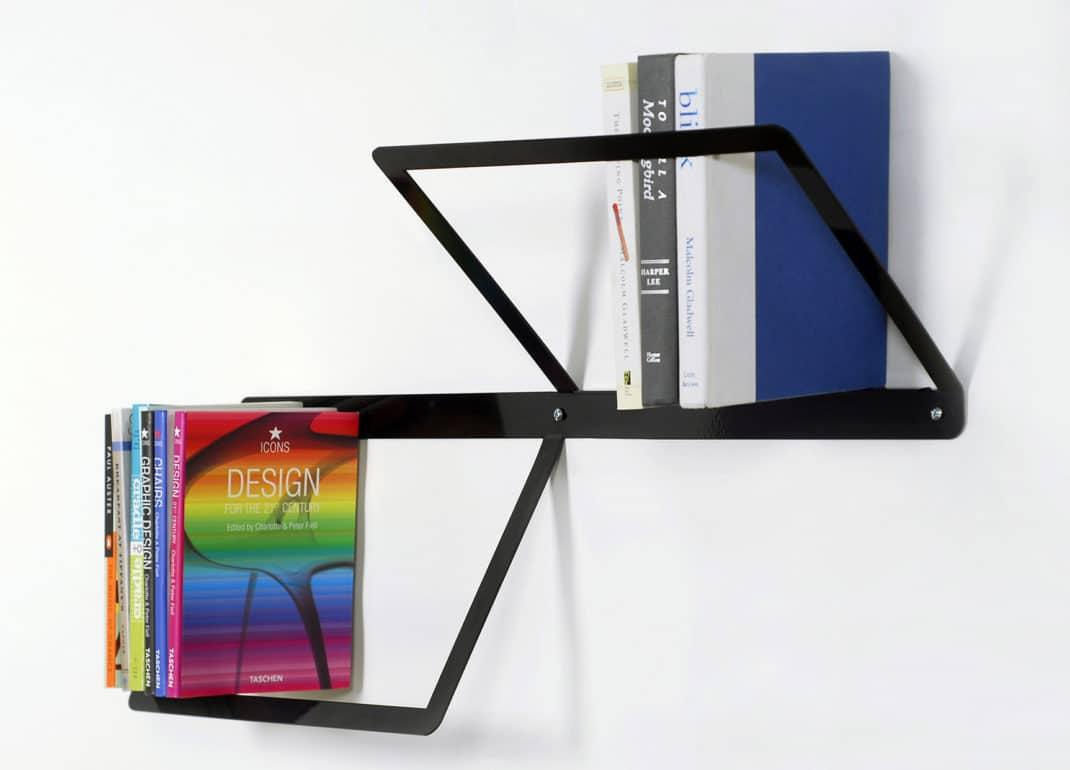 Étagères design - L'étagère Duo de Ana Linares
