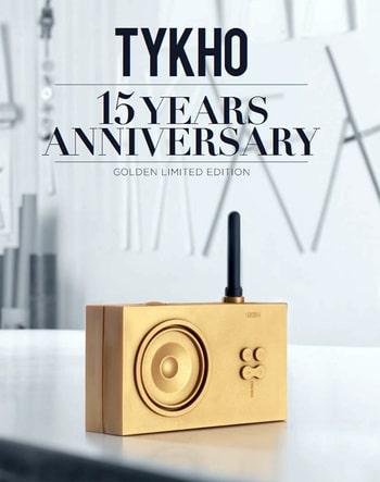radio Tykho lexon