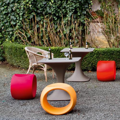 Table basse milo le blog d co tendency for Table exterieur voltex