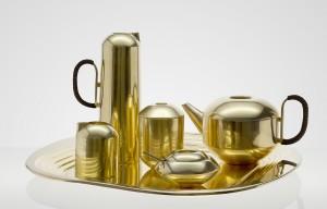 service à thé Form