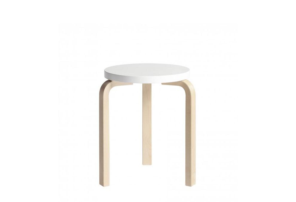 Tabouret design tabouret 60 deAlvar Aalto