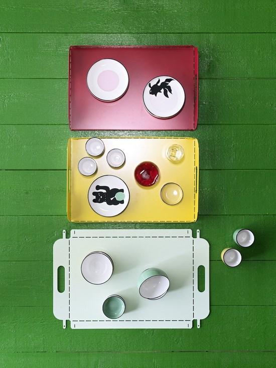Trendig ikea pr sente sa 1 re collection capsule - Ikea cree sa chambre ...