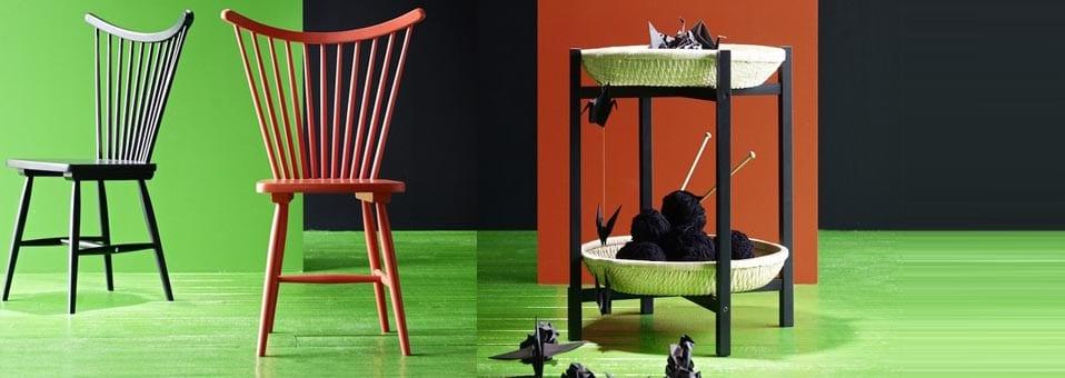 IKEA présente TRENDIG sa 1ère collection capsule