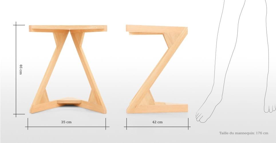 table basse Zable