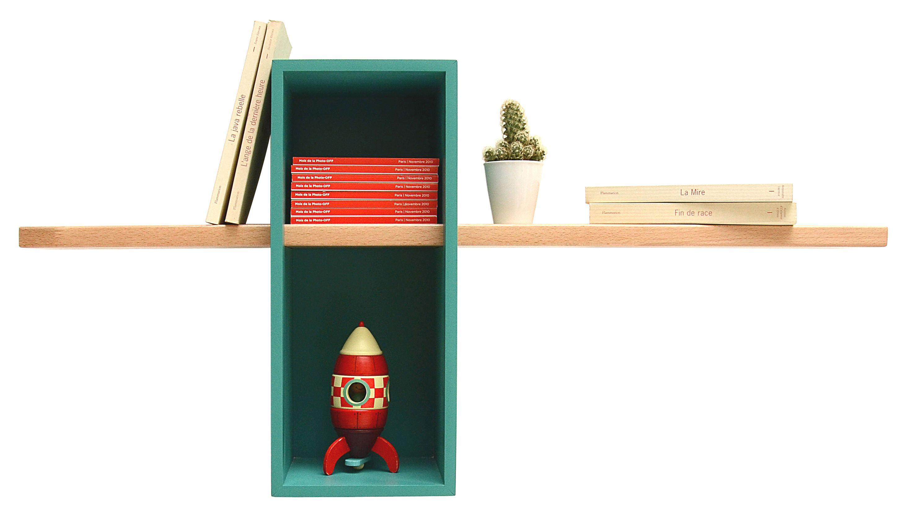 Étagères design - L'étagère Maxpar Olivier Chabaud 1
