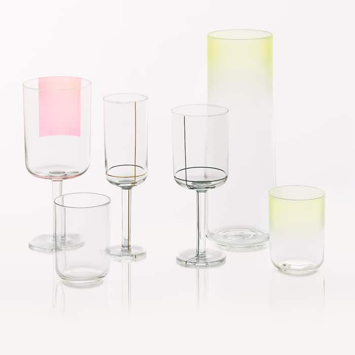 colour glass  red wine glass  champagne glass  white wine glass  carafe  water glass - colour_glass__red_wine_glass__champagne_glass__white_wine_glass__carafe__water_glass