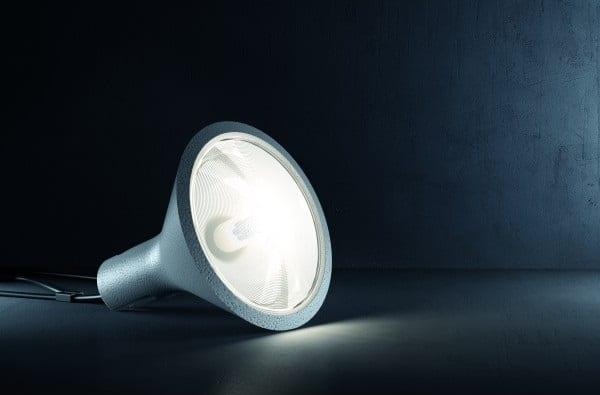 lampe portable Yupik Fontana Arte
