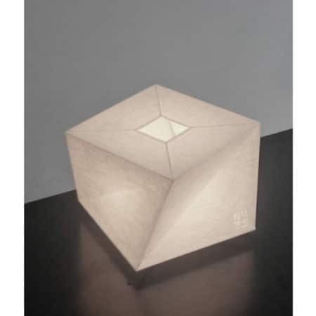 Hakofugu Micro lampe Issez Miyake