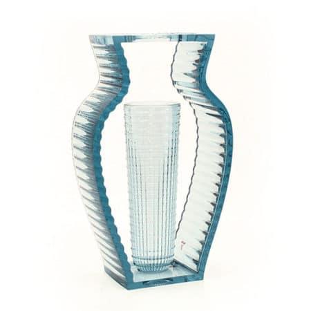 Vase I Shine Kartell