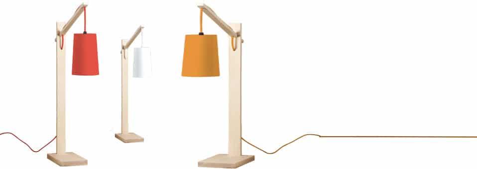 lampe de table Josephine