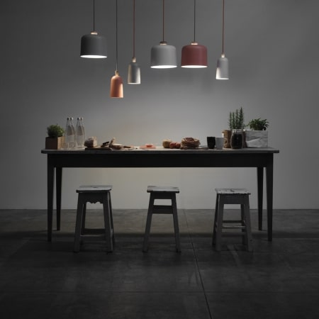 fuse 2 la suspension by note design studio. Black Bedroom Furniture Sets. Home Design Ideas
