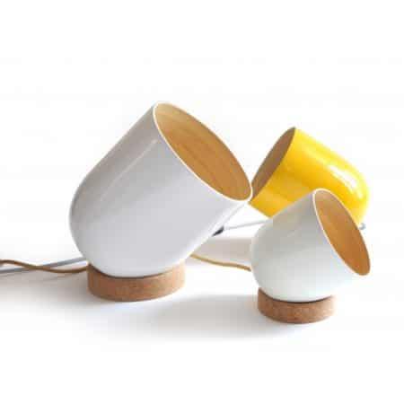 lampe à poser amovible Brio