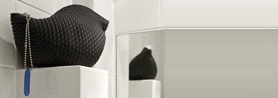 trousse de toilette Goosebumps - Luminaires à LED : entre éclairage et objets décoratifs