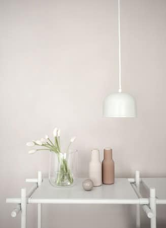 Lustre Design - Le lustre GM by Grethe Meyer