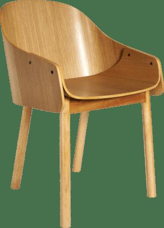callahan la chaise de salle manger deco tendency. Black Bedroom Furniture Sets. Home Design Ideas