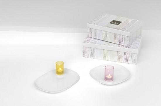 Assiette design : Les assiettes Birthday by Jean-Marc Gady