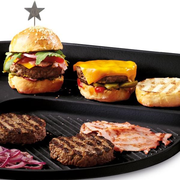 Burger Party - Le plat pour les fans de burgers