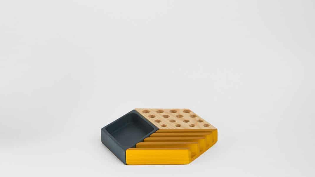 kesito l 39 organiseur de bureau deco tendency. Black Bedroom Furniture Sets. Home Design Ideas