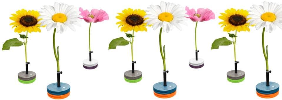 hooopla pied parasol - Ventilateurs de plafond design - Ma sélection !