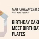 Les Talents à la Carte de  MAISON&OBJET PARIS Janvier 2015