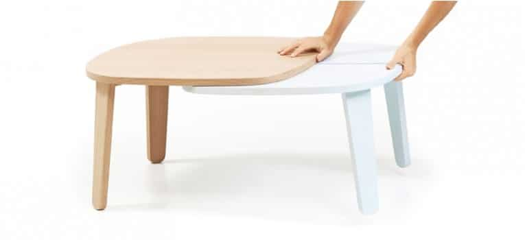 Table basse Colette by Pauline Gilain | Deco Tendency