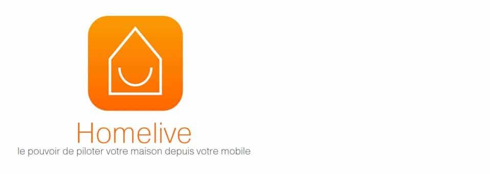 homelive orange domotique - Bel'm - Découvrez le fabriquant de portes design Belm !