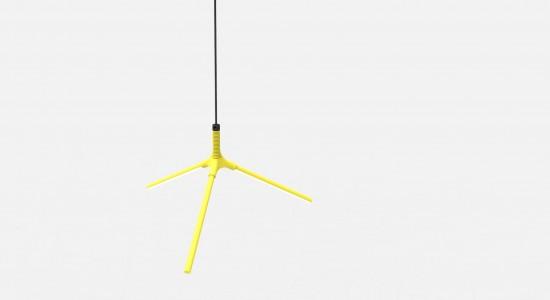 lampe Hype Curio Lighting Design