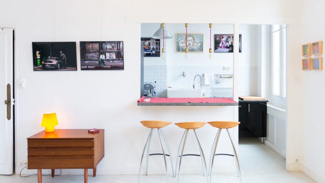 location d'appartement à Marseille