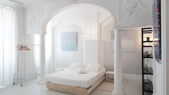 locations saisonnières d'appartement à Marseille
