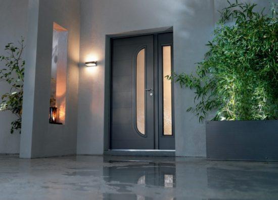 Bel'm - Découvrez le fabriquant de portes design Belm !