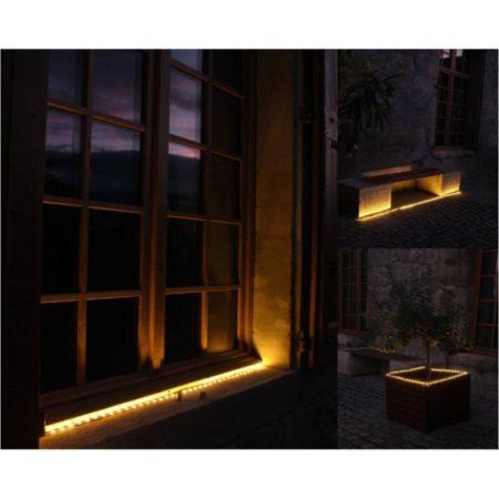 Ruban LED Solaire