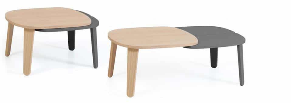 table basse Colette Pauline Gilain