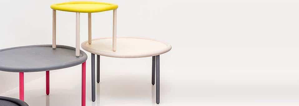 table basse Serve Sebastian Wrong - Curio Lighting Design - La découverte du jour